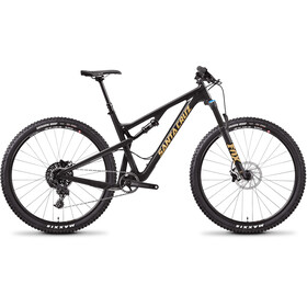 "Santa Cruz Tallboy 3 C R-Kit MTB Fully 29"" black"